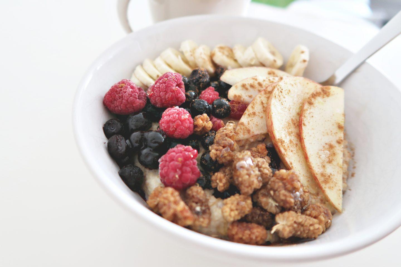 super easy oatmeal recipe