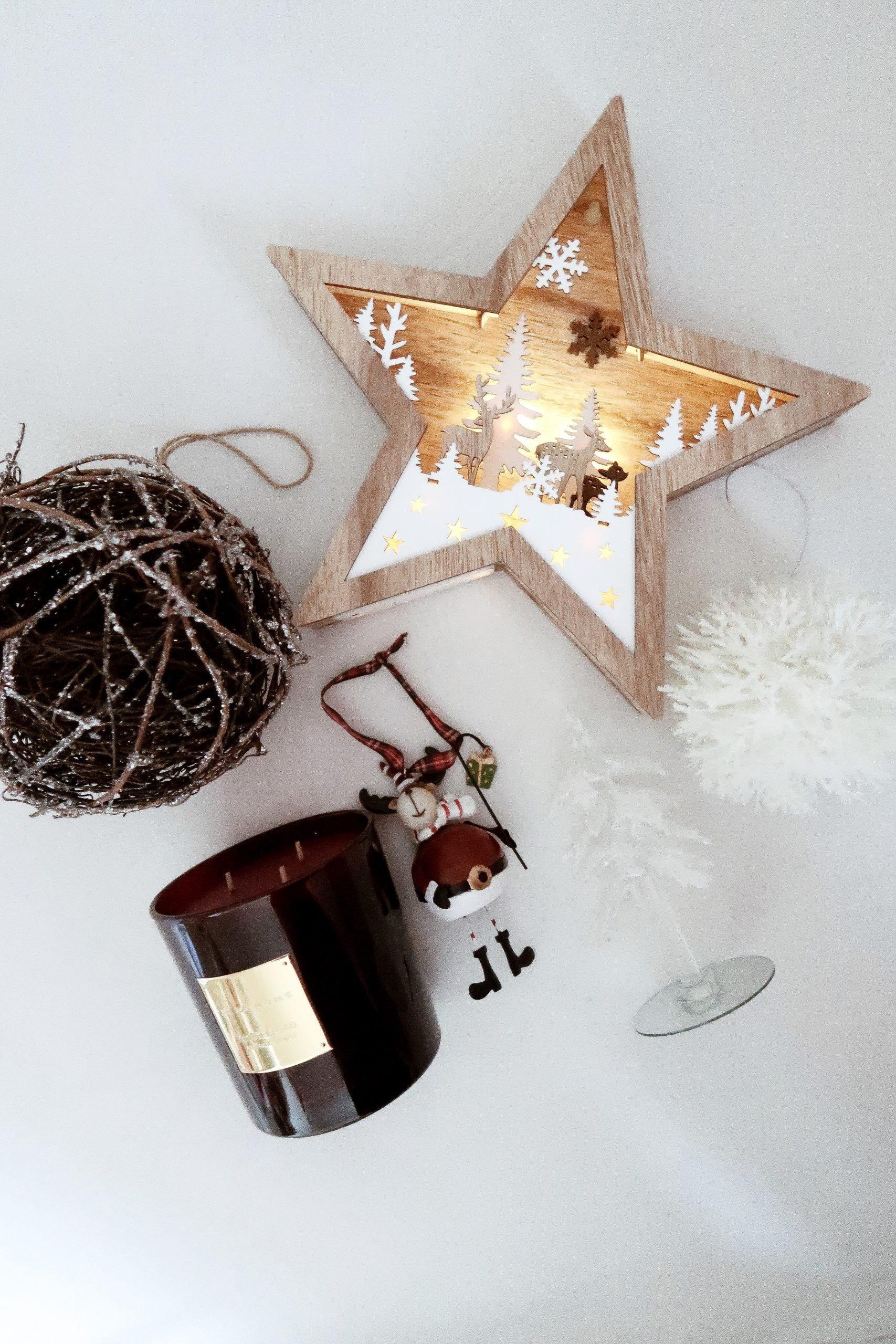 Favorite Christmas Home Decor